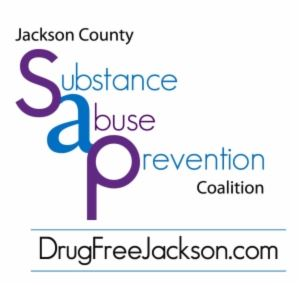 Substance Abuse Prevention Logo