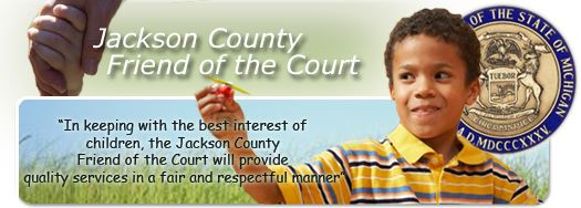 In keeping with the best interest of children, the Friend of the Court will provide quality services