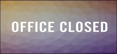 FOC Office Closure